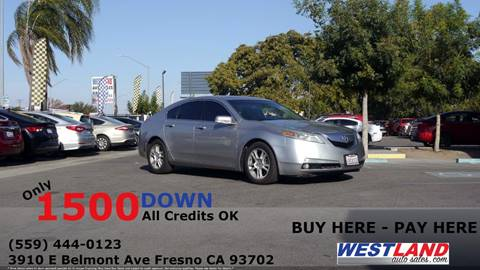 Cars For Sale In Fresno Ca >> Cars For Sale In Fresno Ca Westland Auto Sales