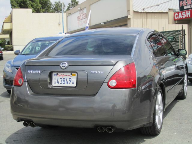 2005 nissan maxima 3.5 se 4dr sedan in san diego ca - speed one motors