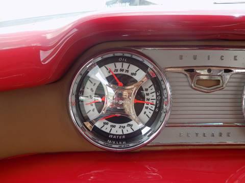 1954 buick skylark in london ky martin s auto GM Tilt Steering Column Diagram 125 000
