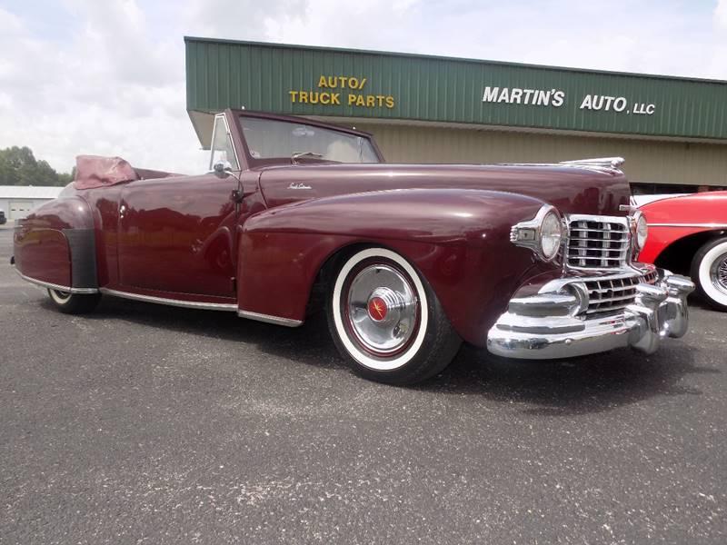 Martin\'s Auto - Used Cars - London KY Dealer