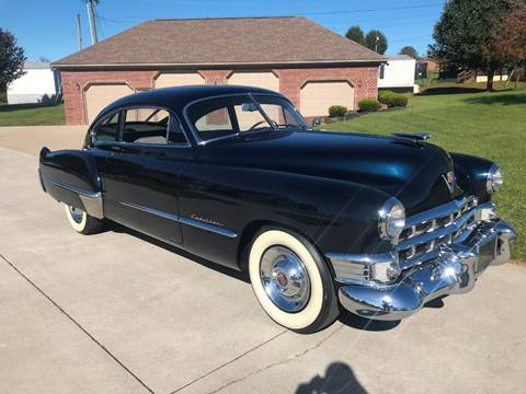 1949 Cadillac Series 62 for sale in London, KY