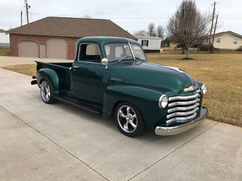 1949 Chevrolet 3100 for sale in London, KY