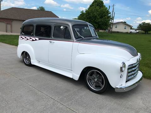 1953 GMC Suburban for sale in London, KY
