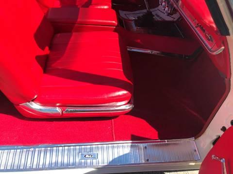 1963 Ford Galaxie 500