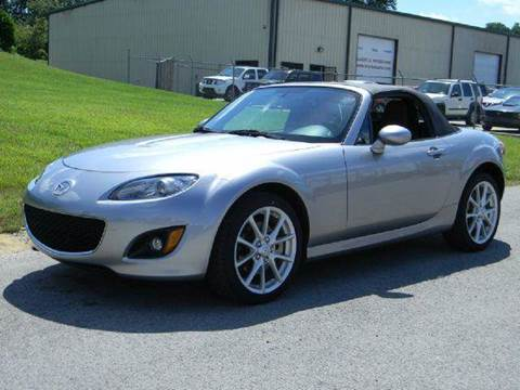2011 Mazda MAZDASPEED MX-5 for sale in London, KY
