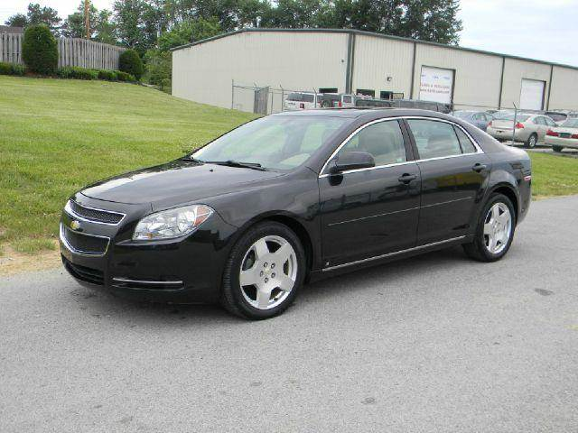 2009 Chevrolet Malibu for sale at Martin's Auto in London KY