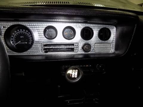 1975 Pontiac Firebird Trans Am