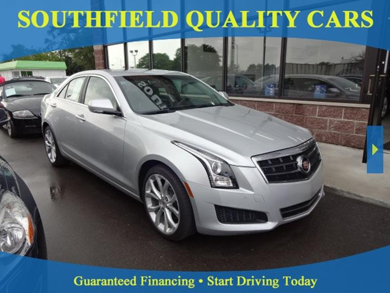sale mitsubishi cadillac for search used plano tx ats turbo herring in don