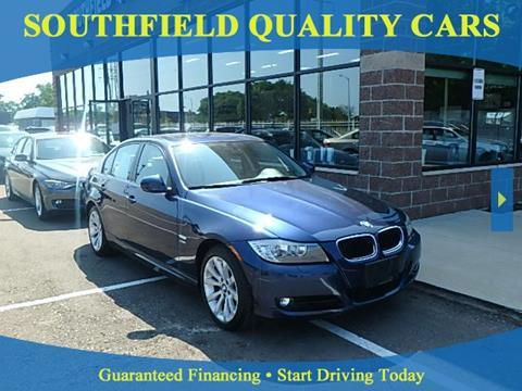 Southfield Quality Cars Car Dealer In Detroit Mi
