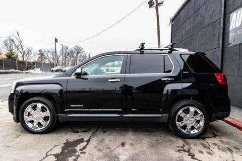 2014 GMC Terrain for sale in Glen Burnie, MD