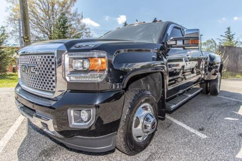 2015 GMC Sierra 3500HD for sale in Glen Burnie, MD