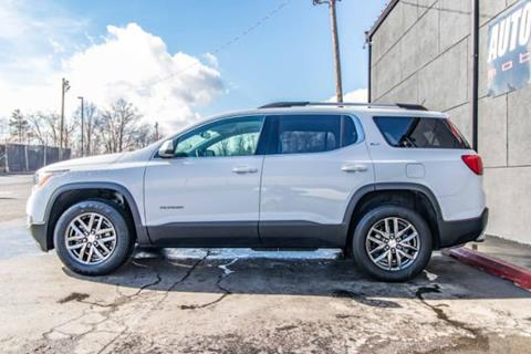 2018 GMC Acadia for sale in Glen Burnie, MD