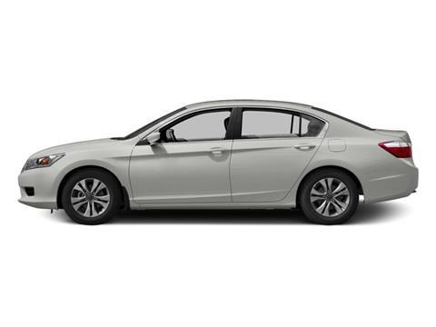 2015 Honda Accord for sale in Glen Burnie, MD