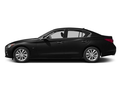 2015 Infiniti Q50 for sale in Glen Burnie, MD