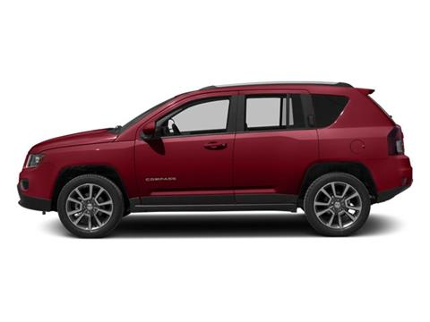 2014 Jeep Compass for sale in Glen Burnie, MD