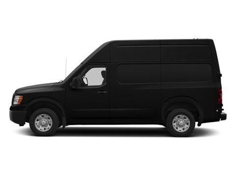 2013 Nissan NV Cargo for sale in Glen Burnie, MD
