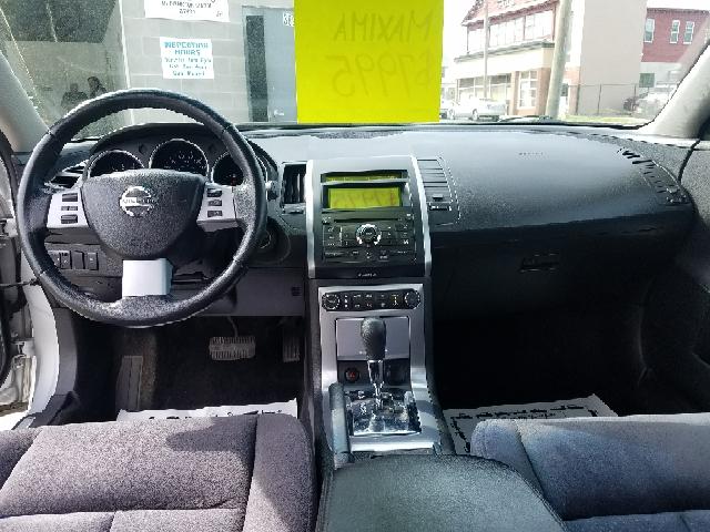 2008 Nissan Maxima 3.5 SE 4dr Sedan - Indian Orchard MA