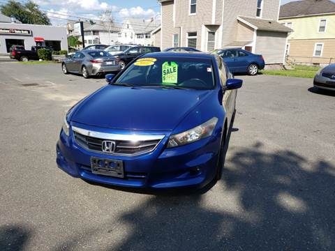2011 Honda Accord for sale in Indian Orchard, MA