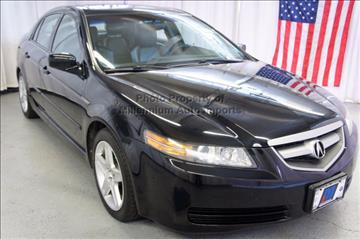 2006 Acura TL for sale in Jersey City, NJ