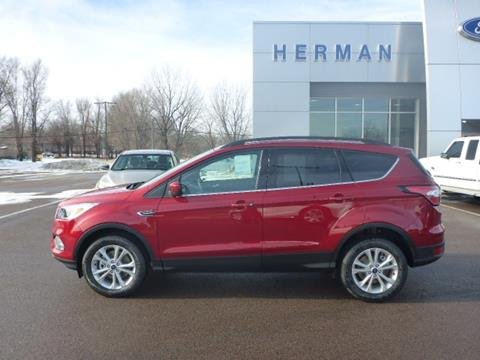 new cars for sale in luverne mn