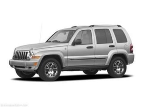 2005 Jeep Liberty for sale in Luverne, MN