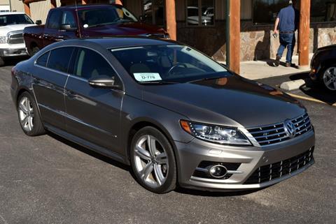 2014 Volkswagen CC for sale in Rapid City, SD