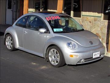 2001 Volkswagen New Beetle for sale in Rapid City, SD