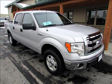 2013 Ford F-150 for sale in Rapid City, SD