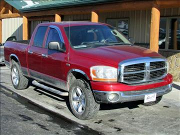 2006 Dodge Ram Pickup 1500 for sale in Rapid City, SD