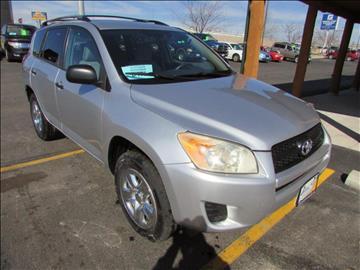 2012 Toyota RAV4 for sale in Rapid City, SD