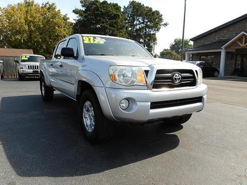 2007 Toyota Tacoma for sale in Graham, NC