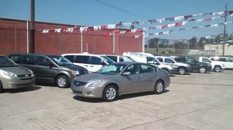 Nissan Altima For Sale In Hattiesburg Ms