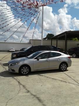2015 Mazda MAZDA3 for sale in Hattiesburg, MS