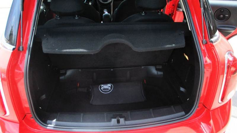 2011 MINI Cooper Countryman AWD S ALL4 4dr Crossover - Cortez CO