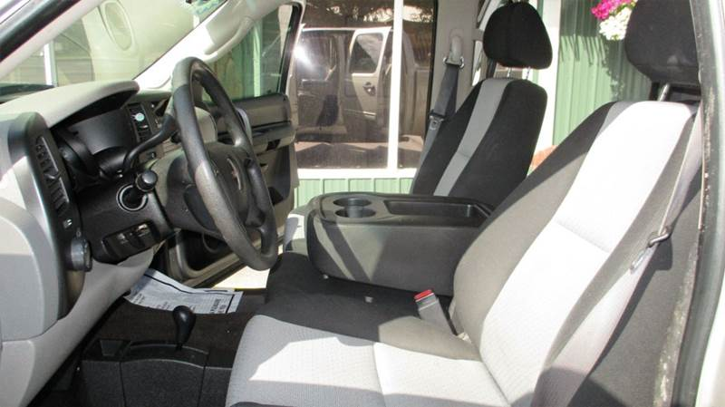 2009 GMC Sierra 1500 4x4 SL 4dr Crew Cab 5.8 ft. SB - Cortez CO