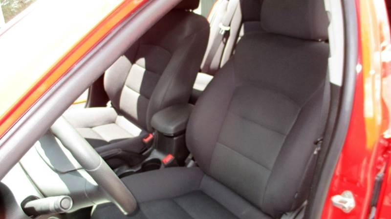2014 Chevrolet Cruze LT Fleet 4dr Sedan w/1FL - Cortez CO