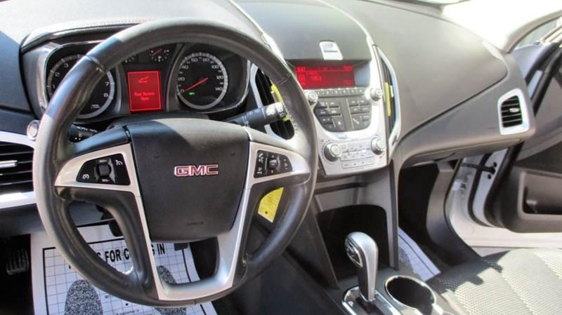 2011 GMC Terrain AWD SLE-2 4dr SUV - Cortez CO