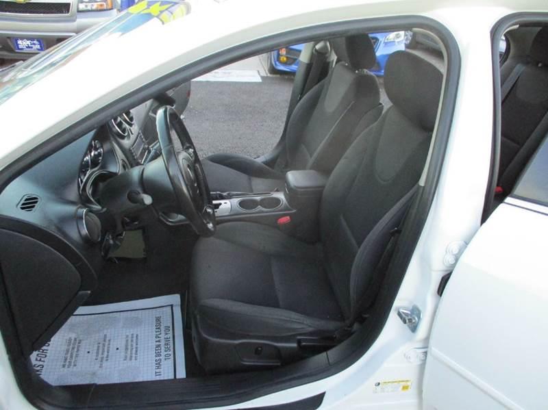 2008 Pontiac G6 GT 4dr Sedan - Cortez CO