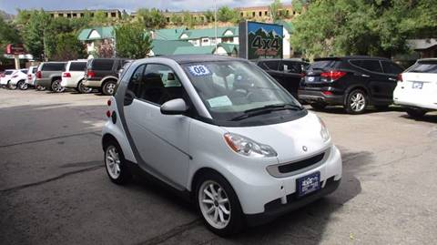 2008 Smart fortwo for sale in Cortez, CO