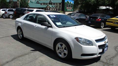 2012 Chevrolet Malibu for sale in Cortez, CO