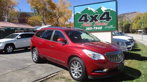 2013 Buick Enclave for sale in Cortez, CO