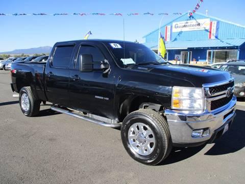 2011 Chevrolet Silverado 2500HD for sale in Cortez, CO