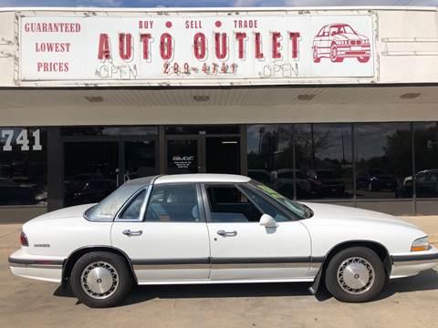 1996 Buick Lesabre >> 1996 Buick Lesabre For Sale In Des Moines Ia