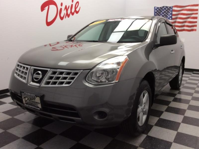 2010 Nissan Rogue For Sale At Dixie Imports In Fairfield OH