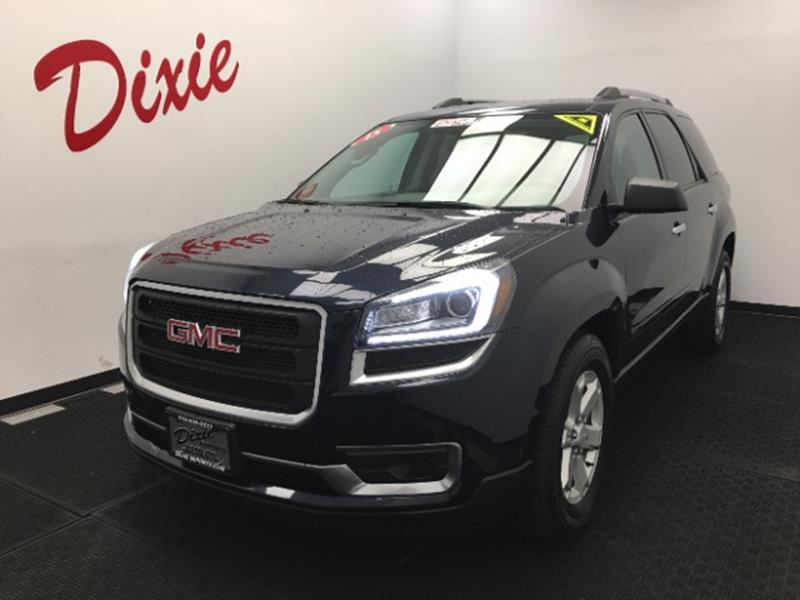 brooklyn sale york staten jersey new acadia kings in available gmc for city island car ny fwd used queens