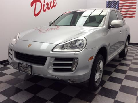 Used Porsche Cayenne For Sale in Fairfield, OH - Carsforsale.com