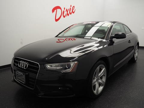 Used Audi A For Sale In Fairfield OH Carsforsalecom - Fairfield audi