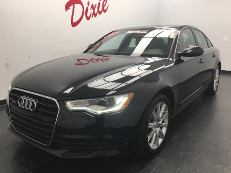 Audi A T Quattro Premium Plus In Fairfield OH Dixie Imports - Fairfield audi