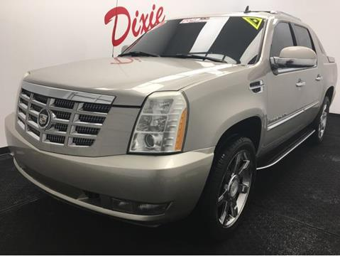 Used Cadillac Escalade Ext For Sale In Ohio Carsforsale Com