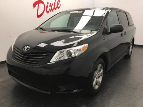 2015 Toyota Sienna for sale in Fairfield, OH